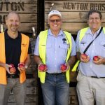Funding to boost WA apples exports