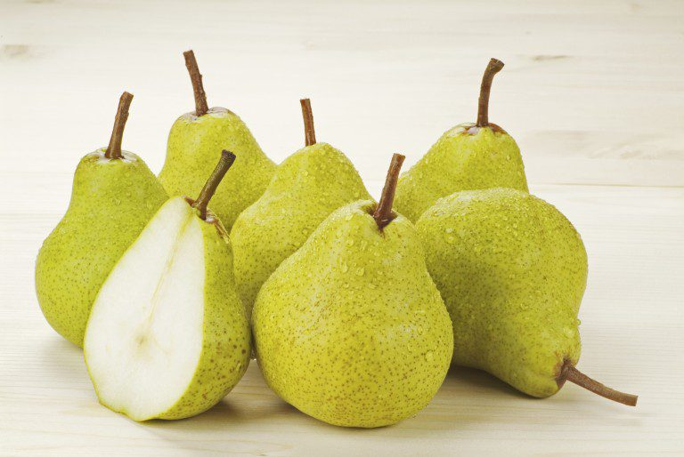 Consumer Insights To Drive Refreshed Pear Marketing Apple Pear