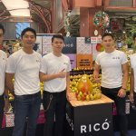 Rico® secures Thailand export