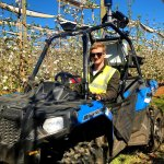 SwarmFarm and Green Atlas partner up to advance precision thinning