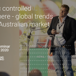 Dynamic controlled atmosphere, global trends & Australian market
