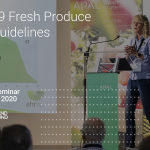 The 2019 Fresh Produce Safety Guidelines