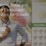 Changing Retail and Consumer Landscape: Opportunities for Growth