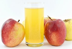Patulin in apple juice – what you need to know