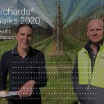 Future Orchards® trial update – soil health and replant disease