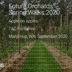 Future Orchards® WA trial update – apples on apples