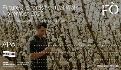 Nov 2020 Future Orchards Virtual Walk – Recording