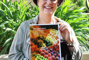 National strategy for managing fruit fly released