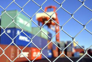 How are global shipping issues affecting exporters?