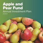 Your apple and pear levies at work