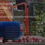 Autumn Future Orchards Walk 2021 – AgFirst presentation