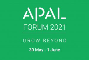 APAL Forum 2021 – Grow Beyond