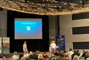 30th Annual Fruit Growers Tasmania Conference