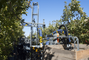Ripe Robotics set sights on commercial pickers